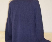 Mens Alpaca Sweater