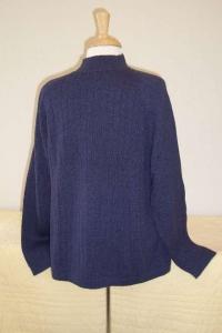 Mens Alpaca Sweater