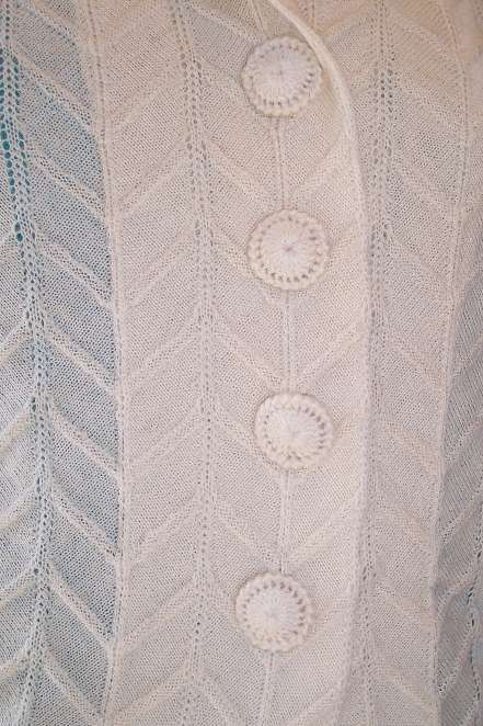 Womens Knitted Shirt/Sweater