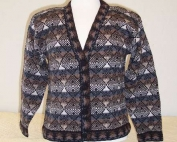 Womens Multi Cardigan
